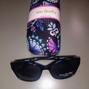 Vera Bradley Maria Bramble Sunglasses